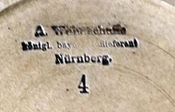 A. Wahnschaffe 19-1-6-2