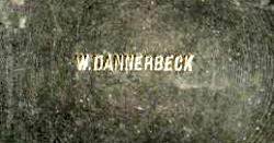 W.Dannerbeck 19-3-14-1