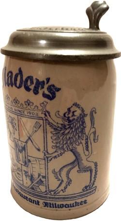 Mader's 3
