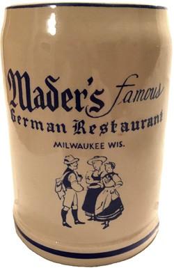 Mader's 9