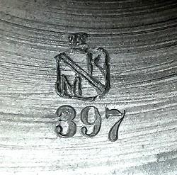 R. M. Krause Majolika- und Steingut-Fabrik 7