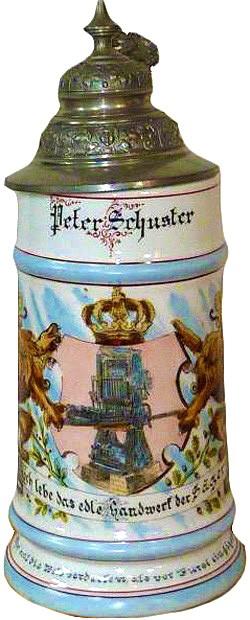Brunner & Ploetz 20-2-15-1