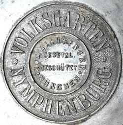 Die Zinnwaarenfabrik Josef Lichtinger & Cie. 20-6-17-1