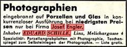Tabakpfeifen Pfeifenfabrik Josef Engler 20-8-4-4