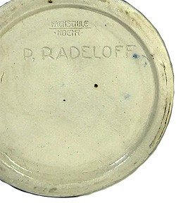 P. Radeloff 20
