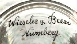 Wieseler & Beeri 20-11-8-1