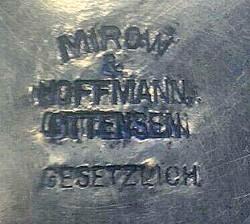 Mirow & Hoffmann 2--11-25-1