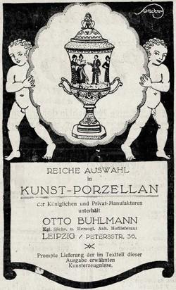 Otto Buhlmann.