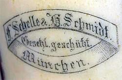 F. Schelle & H. Schmidt 21-1-27-4