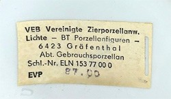 Lichte Porzellan (GmbH) 21-4-23-2